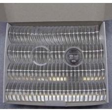 Капсула для монет внутренний диаметр 27 мм. Россия